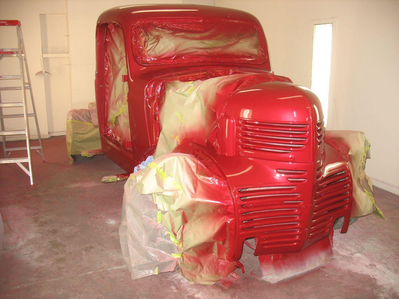 1937 dodge truck